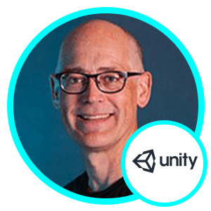 Danny Lange, VP of AI and Machine Learing, Unity Technologies