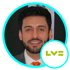 Pardeep Bassi, Head of Data Science, LV=