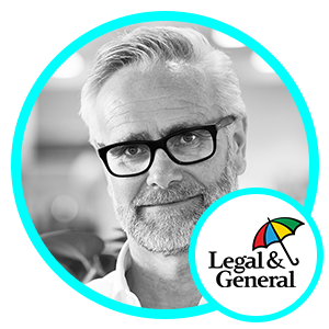 Peter Jackson, Director, Group Data Sciences, Legal
