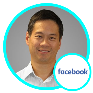 Kevin Yu, Director of AI Infrastructure, Facebook