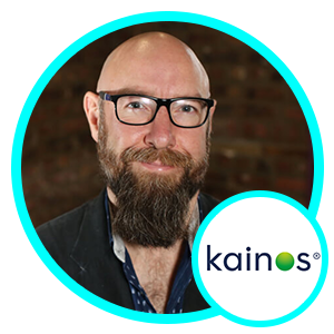 Austin Tanney, Head of AI, Kainos