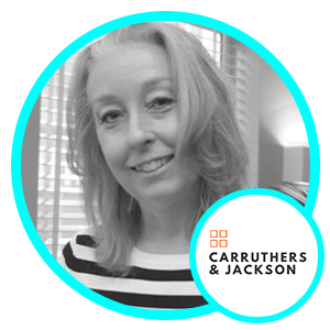 Caroline Carruthers, Director, Carruthers and Jackson