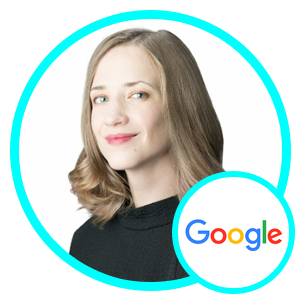 Cassie Kozyrkov, Chief Decision Scientist, Google Cloud