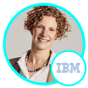 Clare Mortimer, Executive Partner, Cognitive and Analytics Leader, UK and Ireland, IBM