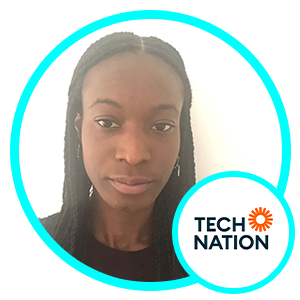 Diana Akanho, Senior Insights Manager, Tech Nation