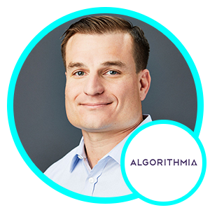 Diego Oppenheimer, CEO and Founder, Algorithmia