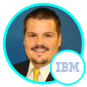 Dylan J. Boday, Director, Cognitive Systems, IBM