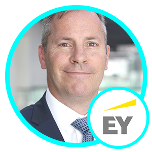 Harvey Lewis, Associate Partner and Chief Data Scientist, UK and Ireland Tax Technology and Transformation, EY