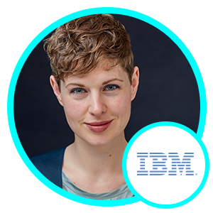 Lindsay Herbert, Inventor and Senior Technology Leader, IBM