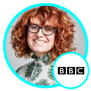 Magda Piatkowska, Head of Data Science Solutions, BBC