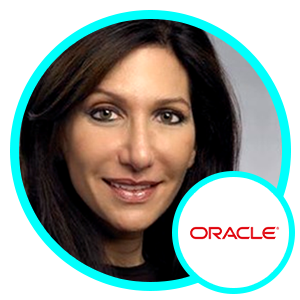 Melissa Boxer, Vice President, Product Management and Customer Success, Oracle