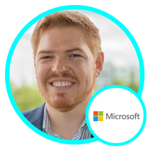 Michael Wignall, Director of Cloud and Enterprise (Azure and AI), Microsoft