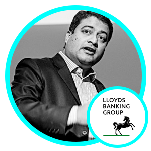 Abhijit Akerkar, Head of AI, Lloyds Banking Group