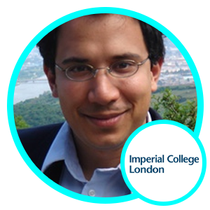 Aldo Faisal, Data Science Institute, Imperial College London