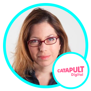 Anat Elhalal, Head of AI Technology, Digital Catapult