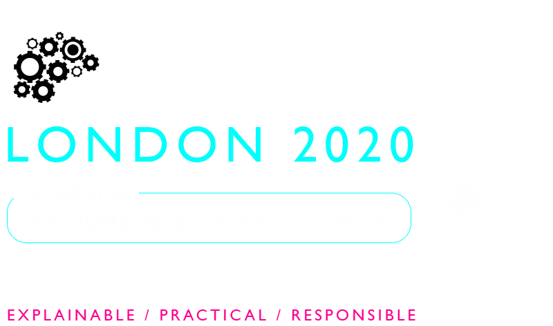 The AI Summit, London | The World's Largest AI Event For
