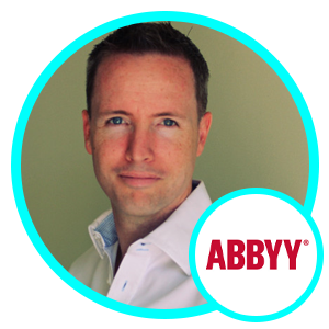 Neil Murphy, Vice President, Head of Global Business Strategy, ABBYY