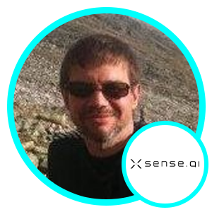 Robin East, Principle Data Scientist, Xense AI