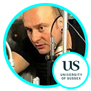 Winfried Hensinger, Professor of Quantum Technologies, University of Sussex