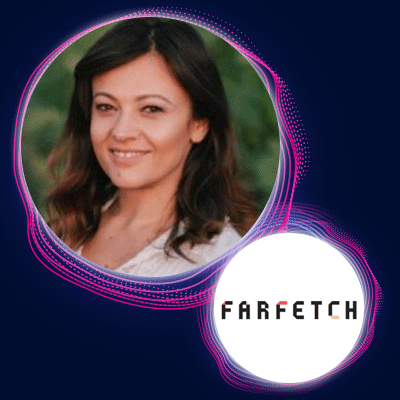 Claudia Crangasu, Head of Product Marketing, Farfetch