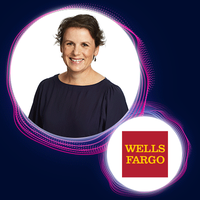 Lisa Frazier, EVP, Head of Innovation, Wells Fargo
