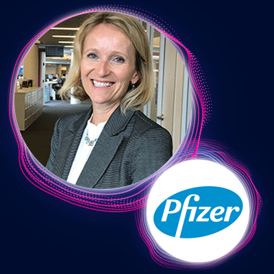 Sian Ratcliffe, Vice President, Head of Medical Writing, Pfizer