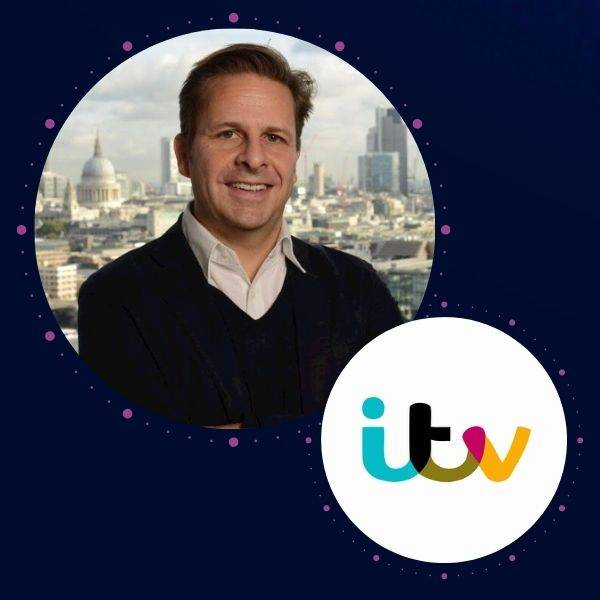 Mark Smith, CTO, ITV
