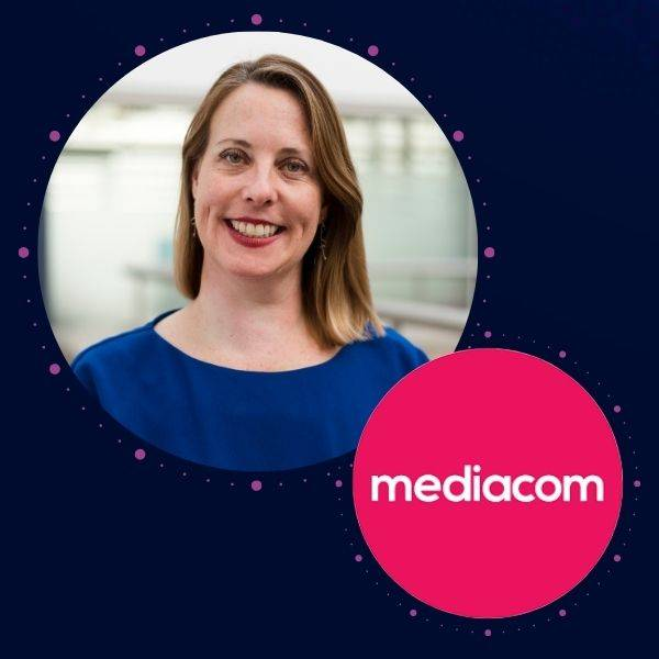Nadine Thomson, Global CTO, MediaCom