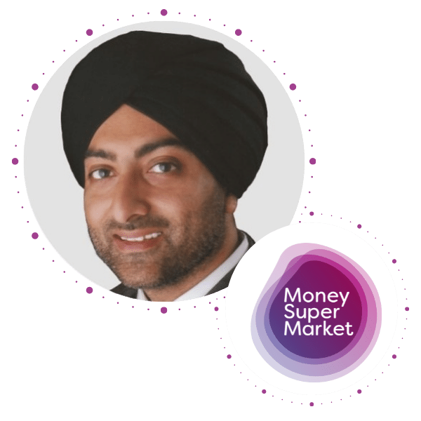 Harvinder Atwal, Chief Data Scientist, Moneysupermarket Group